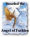 Angel of Fashion